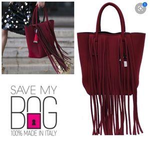 Save The Bag